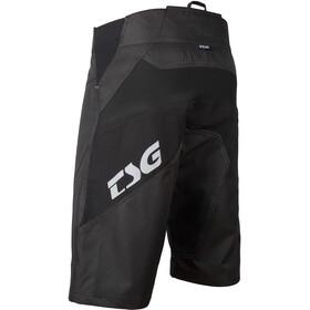 TSG Plain Pantalones cortos Hombre, black-grey